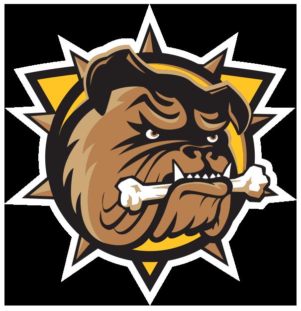 HamiltonBulldogs LogoS